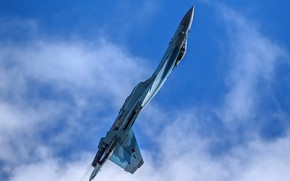 "Picture Cobra, Su-35, aerobatic team, aerobatics, The Russian air force, ""Falcons Of Russia"""