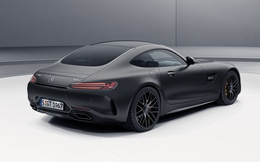 Picture grey background, Car, Mercedes-AMG GmbH