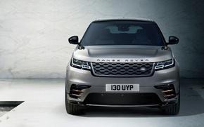 Wallpaper Velar, Range Rover, Land Rover, car, Land Rover Velar, Range Rover Velar