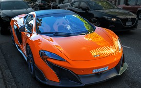 Picture McLaren, Spider, 675LT