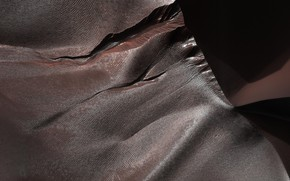 Picture crater, Mars, sand dunes