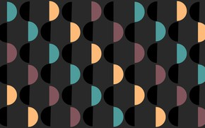 Picture abstraction, background, abstract, geometry, bacground