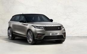 Picture car, Land Rover, Land Rover Range Rover Velar, Range Rover Velar