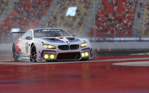 Picture Slightly Mad Studios, Project CARS 2, racing game