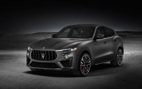 Picture Maserati, crossover, Trophy, Levante, 2019