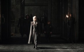 Wallpaper Season 7, Game Of Thrones, Tyrion, soldier, queen, A Song of Ice and Fire, tv ...