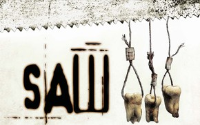 Picture cinema, movie, film, SAW, tooth, SAW 3