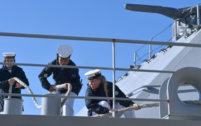 Picture Navy, service, sailors