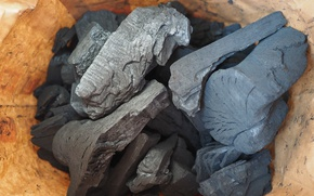 Picture black, bag, Coal, product