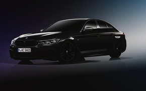 Picture bmw, BMW, black, bmw5, tinted, tinted, g30