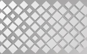 Picture white, square, background, gray, shade