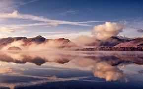 Picture England, England, Cumbria