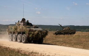 Picture weapon, armored, military vehicle, armored vehicle, 123, armed forces, military power, war materiel