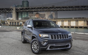 Picture grand, jeep, cherokee, 3.0, crd