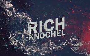 Picture love, house, electro, progressive, edm, producer, rich knochel, bigroom