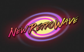 Picture Music, Neon, Background, Retro, Synthpop, Darkwave, Synth, Retrowave, Synthwave, Synth pop, New Retro Wave