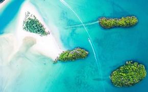 Picture Islands, Thailand, Thailand, Krabi, Ao Nang