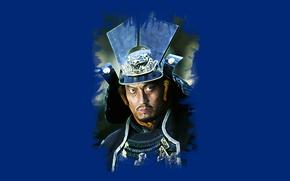 Picture art, The Last Samurai, The last samurai, Katsumoto