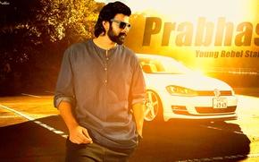 Picture actor, style, prabhas, baahubali