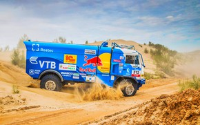 Wallpaper The roads, Sport, Speed, Beauty, Silk Way, Silk road, Russia, The descent, Best, RedBull, Rally, ...