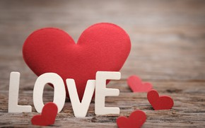Picture love, heart, red, love, heart, romantic