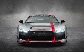 Picture car, Audi, Audi R8 Lms Gt4