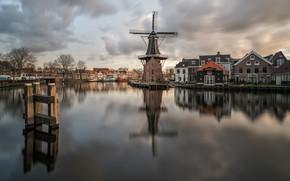 Picture Netherlands, Holland, Haarlem