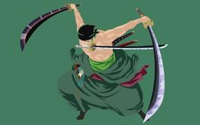 Picture sword, game, One Piece, pirate, anime, man, fight, ken, blade, manga, powerful, strong, kaizouku