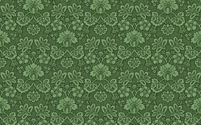 Picture Wallpaper, pattern, texture, ornament, vintage
