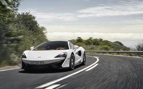 Picture McLaren, 2018, 570GT, Sport Pack