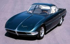 Picture Lamborghini, 1963, 350 GTV