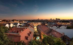 Picture the city, Switzerland, Zurich