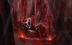 Picture fantasy, Michael Moorcock, Elric VIII, ELRIC OF MELNIBONE, The 428th Emperor Melnibone, Gary jamroz-palma, Elric …