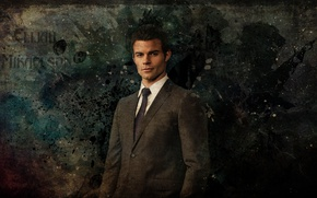 Picture the series, the vampire diaries, original, series Ancient, Michaelson, Elijah mikaelson
