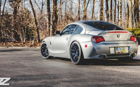 Picture BMW, Coupe, Stance, Z4
