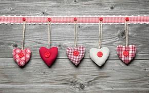 Picture love, romance, hearts, love, heart, wood, romantic, Valentines, handmade