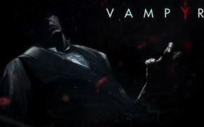Picture game, vampire, Vampyr