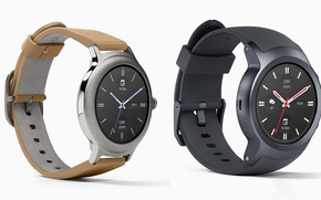 Picture watch, MWC 2017, LG Watch Style, LG Watch Sport