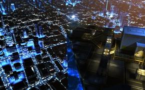 Picture Electronic Arts, DICE, mirror's edge