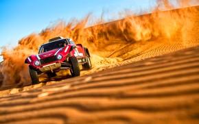 Picture Sand, Mini, Sport, Desert, Rally, Dakar, Dakar, Rally, Dune, Buggy, Buggy, X-Raid Team, MINI Cooper, …