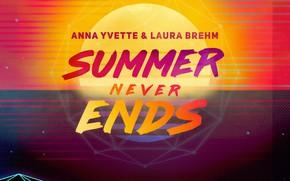 Picture Music, Cover, Monstercat, Summer Never Ends, Anna Yvette & Laura Brehm