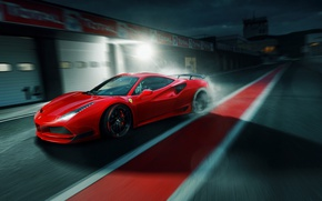 Picture Ferrari, supercar, Ferrari, GTB, Novitec Rosso, 488