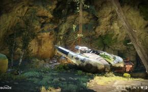 Picture rocks, camera, Destiny 2, EDZ 3, Lost Sectors