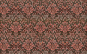 Picture pattern, ornament, vintage, texture, background, pattern, paper