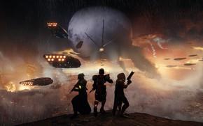 Picture gun, pistol, game, weapon, Bungie, rifle, hunter, warlock, Destiny, titan, Destiny 2