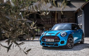 Picture MINI, Cabrio, John Cooper Works
