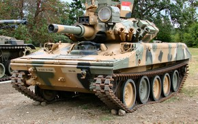 Picture weapon, tank, 110, armored, military vehicle, armored vehicle, armed forces, military power, war materiel
