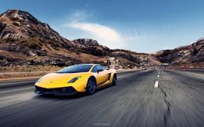 Picture Lamborghini, Gallardo, NFS, Hot Pursuit, Need For Speed, NFSPhotosets