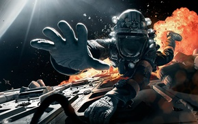 Picture TV Series, Syfy, The Expanse