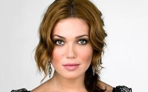 Picture portrait, actress, Mandy Moore